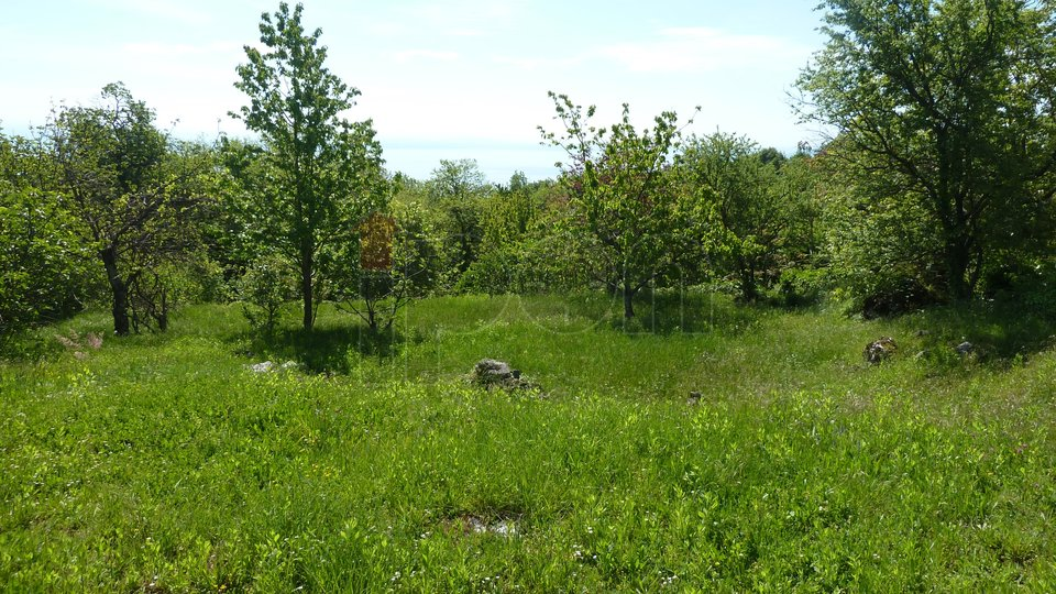 Land, 859 m2, For Sale, Opatija - Veprinac