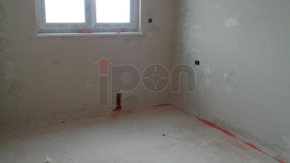 Apartment, 85 m2, For Sale, Rijeka - Srdoči