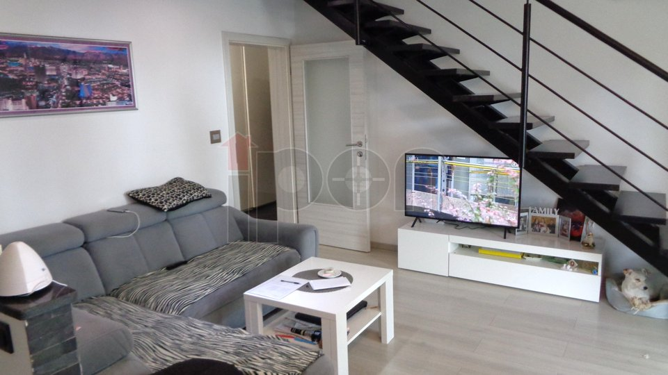 Apartment, 94 m2, For Sale, Rijeka - Srdoči