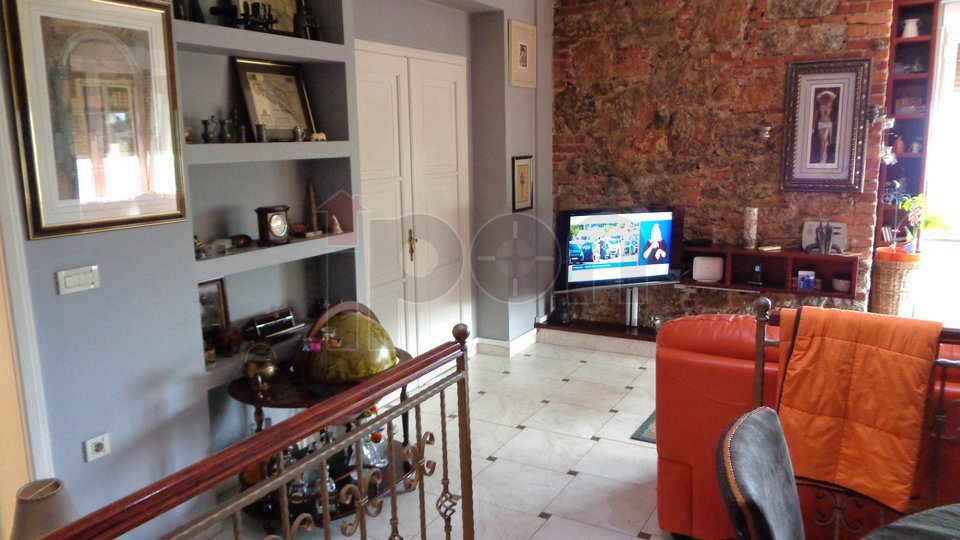 Apartment, 125 m2, For Sale, Matulji