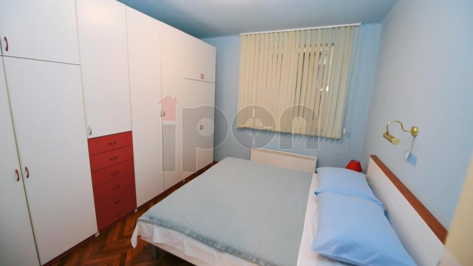 Apartment, 46 m2, For Sale, Rijeka - Donja Vežica