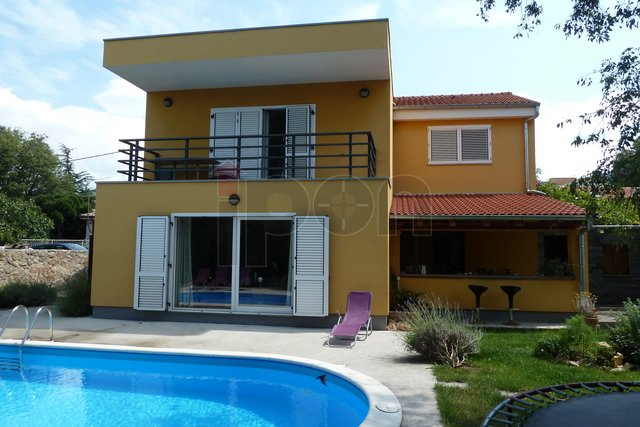 House, 242 m2, For Sale, Kraljevica
