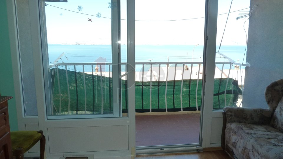 Apartment, 63 m2, For Sale, Senj