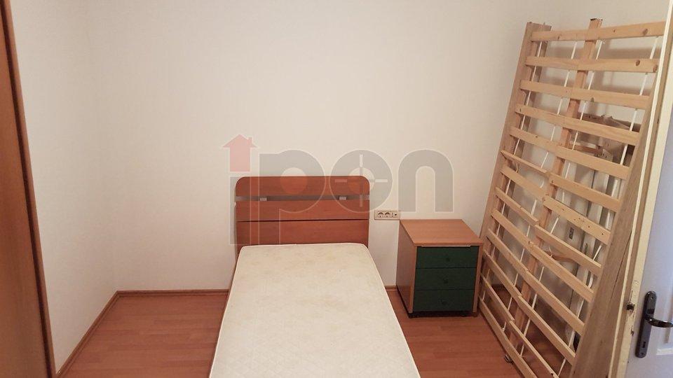 Apartment, 49 m2, For Rent, Rijeka - Belveder