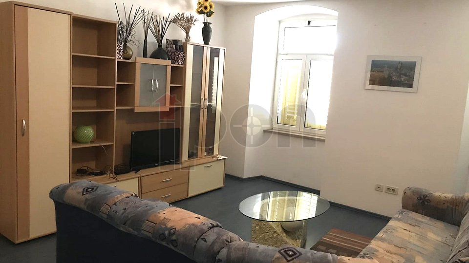 Apartment, 90 m2, For Rent, Rijeka - Centar