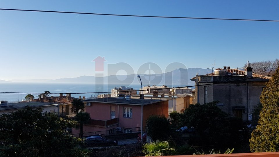 House, 213 m2, For Sale, Rijeka - Kozala