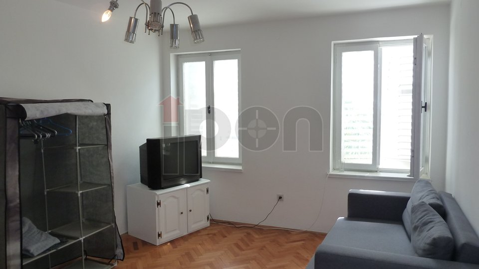 Apartment, 60 m2, For Sale, Rijeka - Belveder