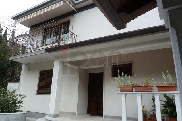 House, 255 m2, For Sale, Rijeka - Bivio