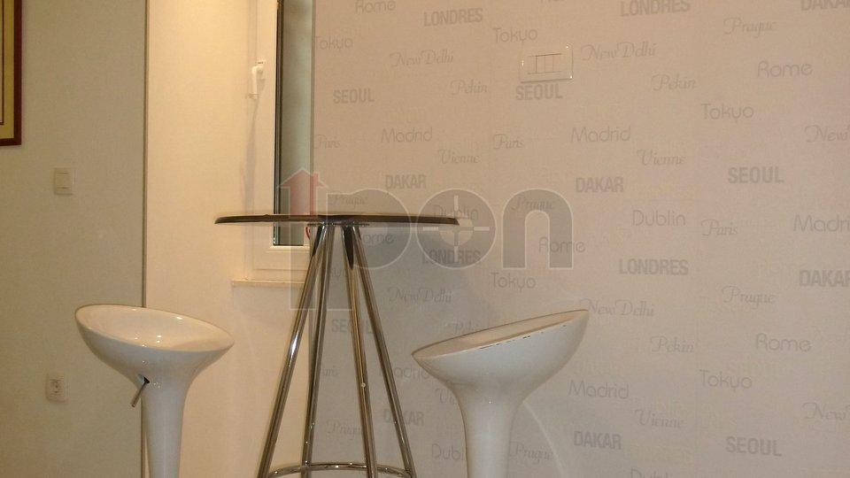 Apartment, 24 m2, For Rent, Rijeka - Centar