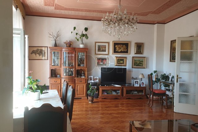 Apartment, 76 m2, For Sale, Opatija