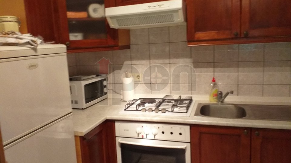 Apartment, 52 m2, For Sale, Malinska