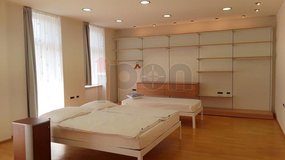 Apartment, 150 m2, For Rent, Rijeka - Belveder