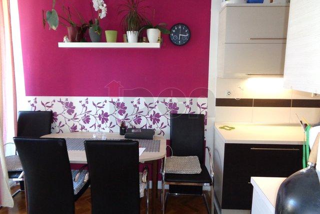 Wohnung, 52 m2, Verkauf, Rijeka - Krnjevo