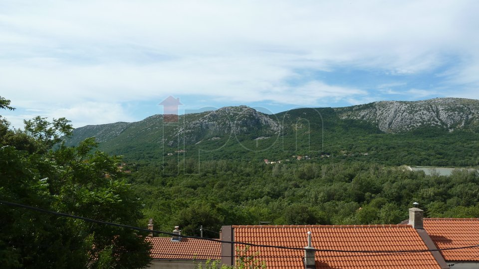 House, 200 m2, For Sale, Vinodolska Općina - Tribalj