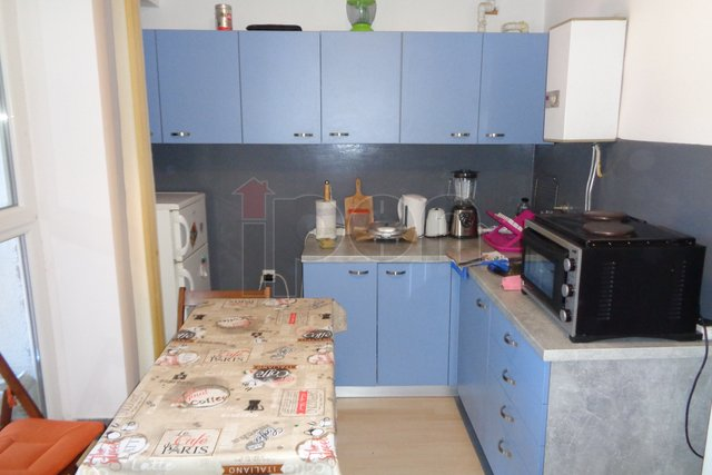 Apartment, 40 m2, For Sale, Rijeka - Belveder