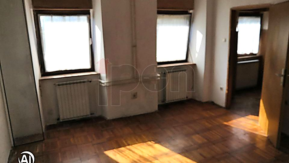 Apartment, 78 m2, For Sale, Rijeka - Belveder