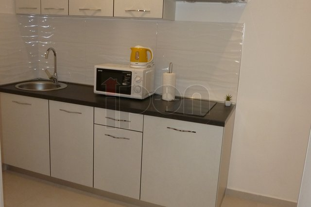Apartment, 40 m2, For Rent, Rijeka - Centar