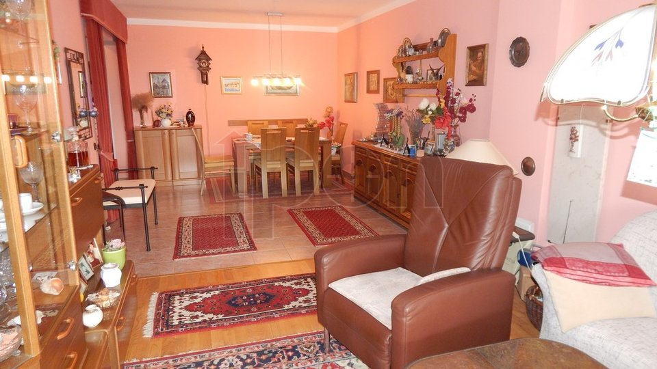 Apartment, 74 m2, For Sale, Opatija - Ičići