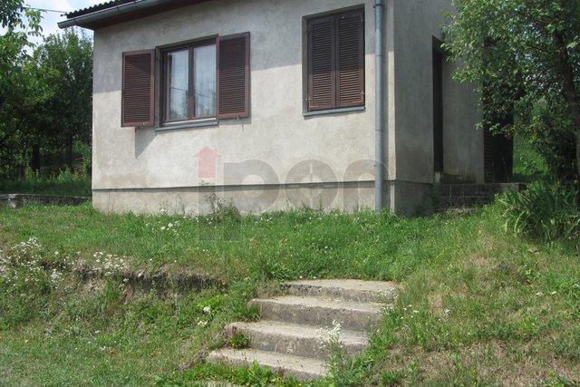 Hiša, 48 m2, Prodaja, Ogulin