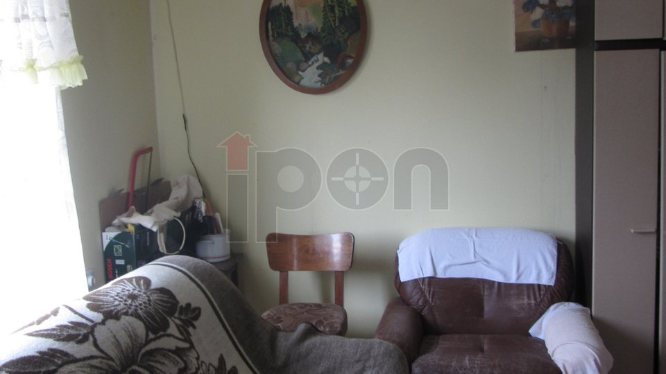 House, 48 m2, For Sale, Ogulin