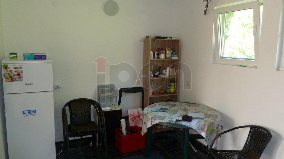 Apartment, 54 m2, For Sale, Fužine