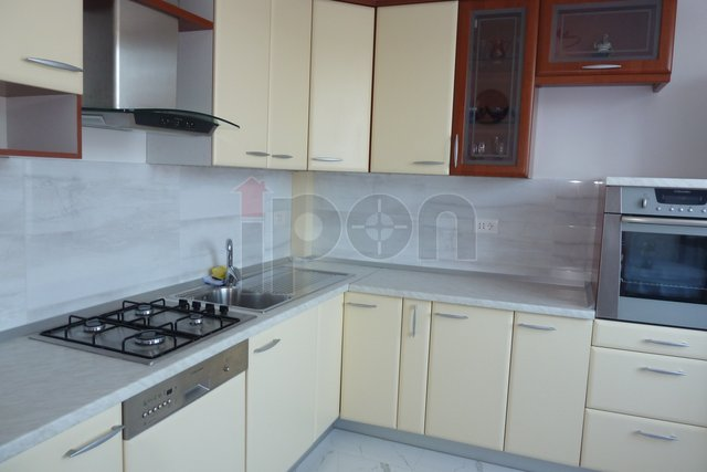 Apartment, 69 m2, For Rent, Rijeka - Krnjevo
