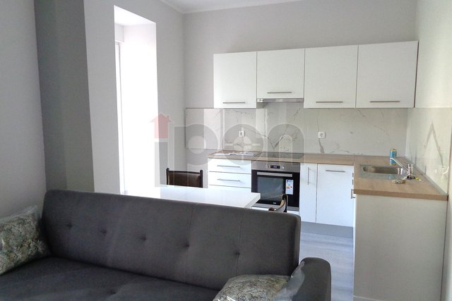 Apartment, 55 m2, For Sale, Rijeka - Belveder