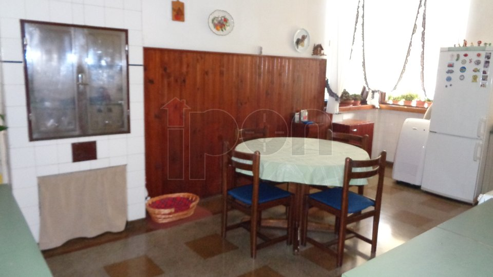 Apartment, 114 m2, For Sale, Rijeka - Centar