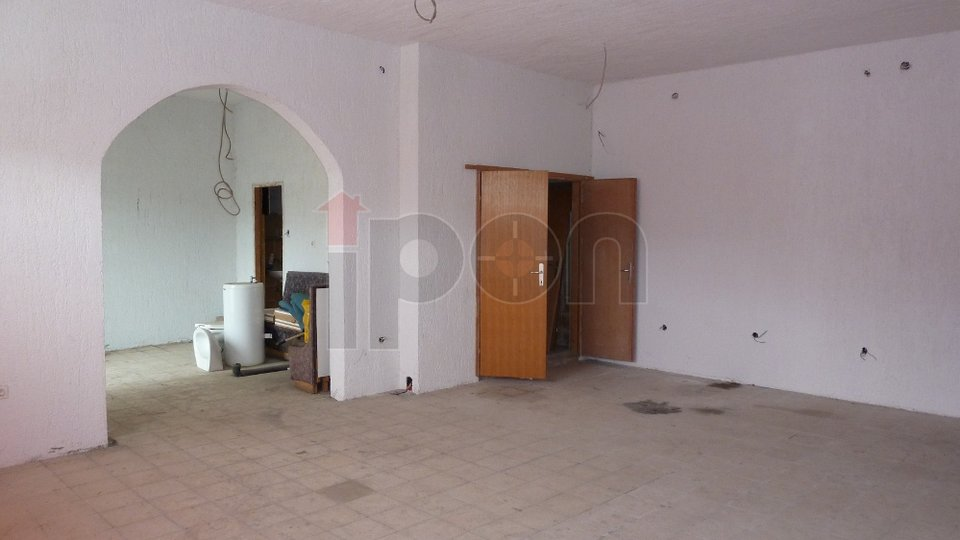 Commercial Property, 65 m2, For Sale, Novi Vinodolski