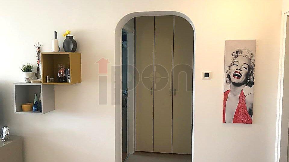 Apartment, 51 m2, For Sale, Rijeka - Donja Vežica