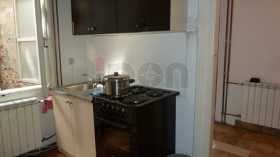 Apartment, 110 m2, For Sale, Rijeka - Centar