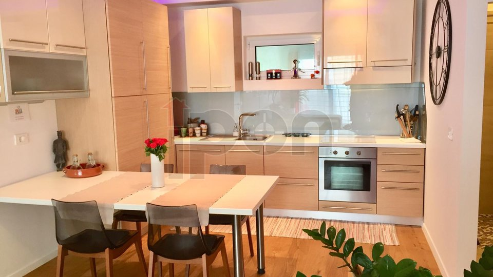 Apartment, 68 m2, For Sale, Rijeka - Zamet