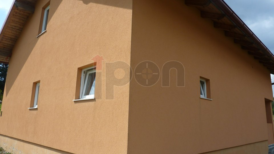 House, 150 m2, For Sale, Fužine