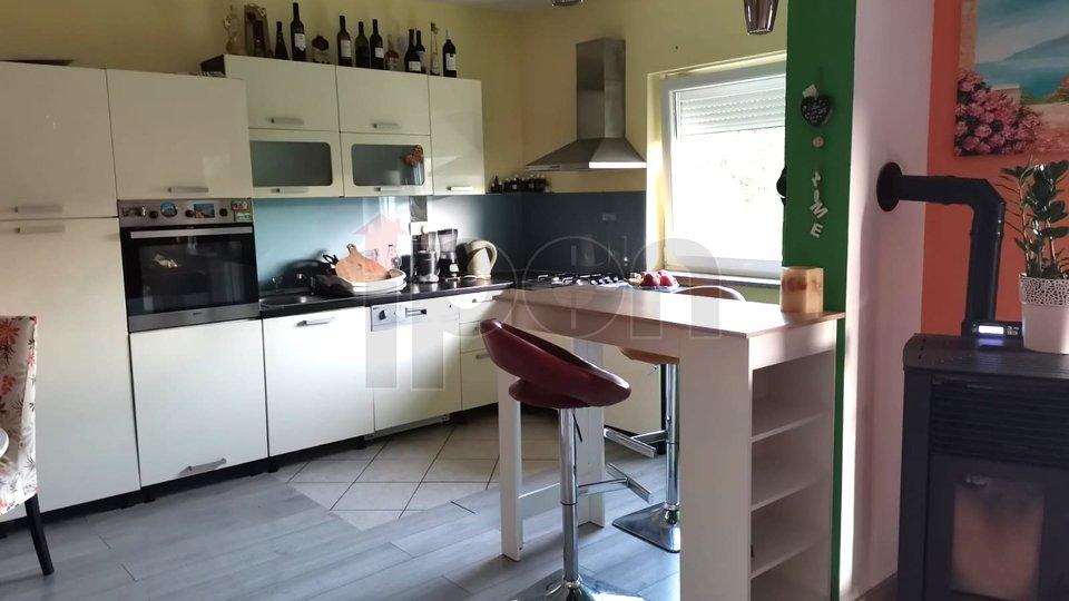 Apartment, 94 m2, For Sale, Čavle