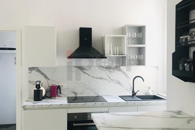 Apartment, 98 m2, For Sale, Rijeka - Bulevard