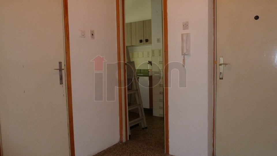 Apartment, 64 m2, For Sale, Rijeka - Turnić
