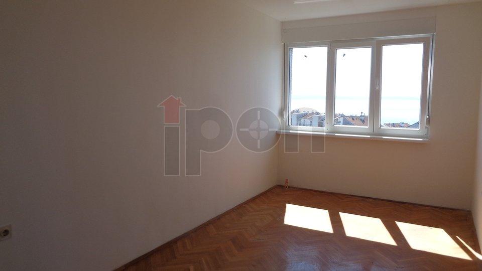 Apartment, 52 m2, For Sale, Rijeka - Krnjevo