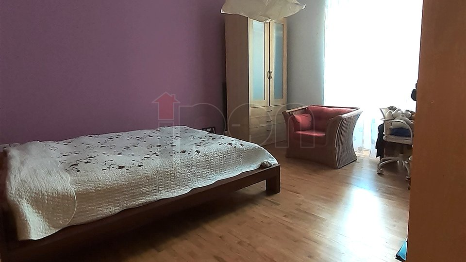 Apartment, 95 m2, For Sale, Rijeka - Centar