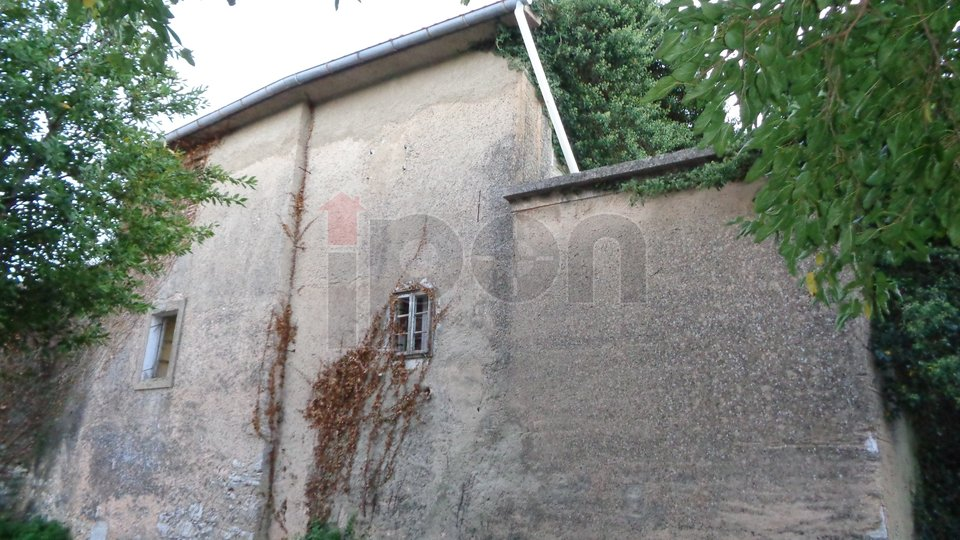 House, 100 m2, For Sale, Dobrinj