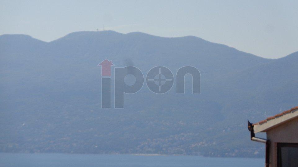 Donja Drenova, novogradnja 3s+db sa pogledom na more