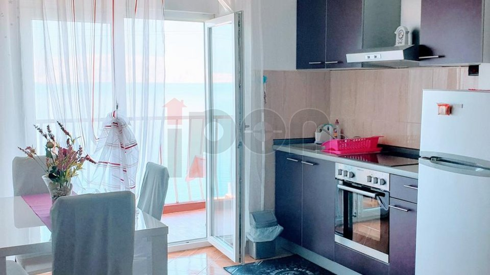 Apartment, 42 m2, For Sale, Senj
