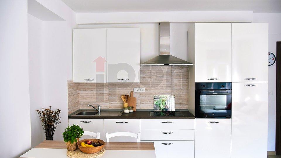 Apartment, 65 m2, For Rent, Rijeka - Belveder