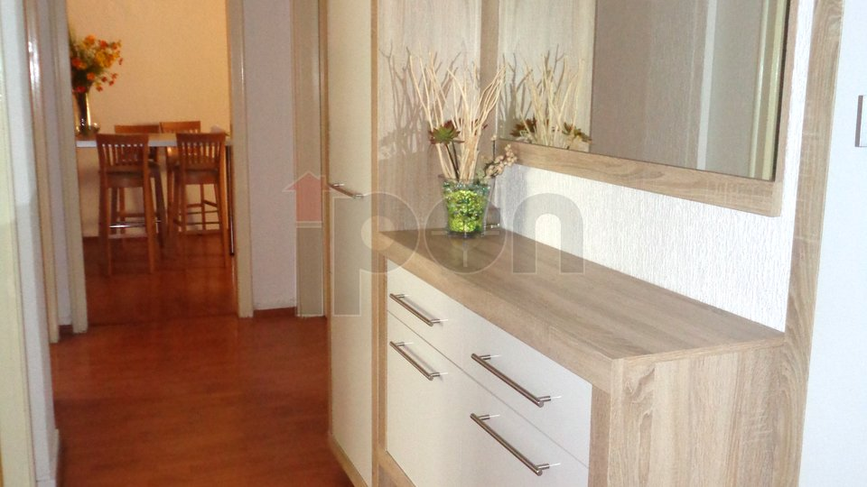 Apartment, 64 m2, For Rent, Rijeka - Potok