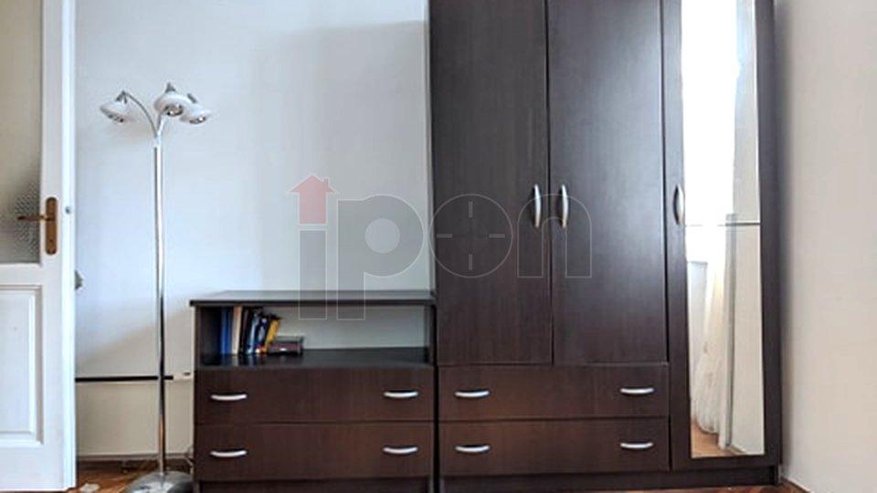 Štranga, 2s+db sa balkonom Mogućnost zamjene za manji stan.