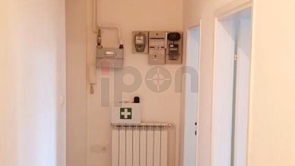 Apartment, 58 m2, For Sale, Rijeka - Centar