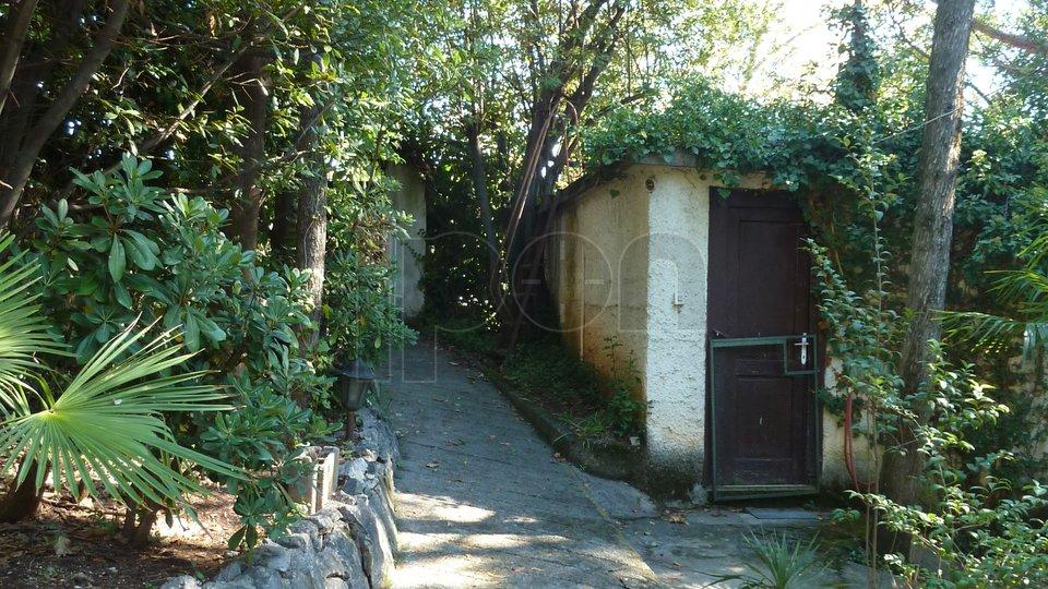 House, 198 m2, For Sale, Rijeka - Kantrida