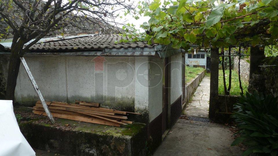 House, 65 m2, For Sale, Rijeka - Štranga