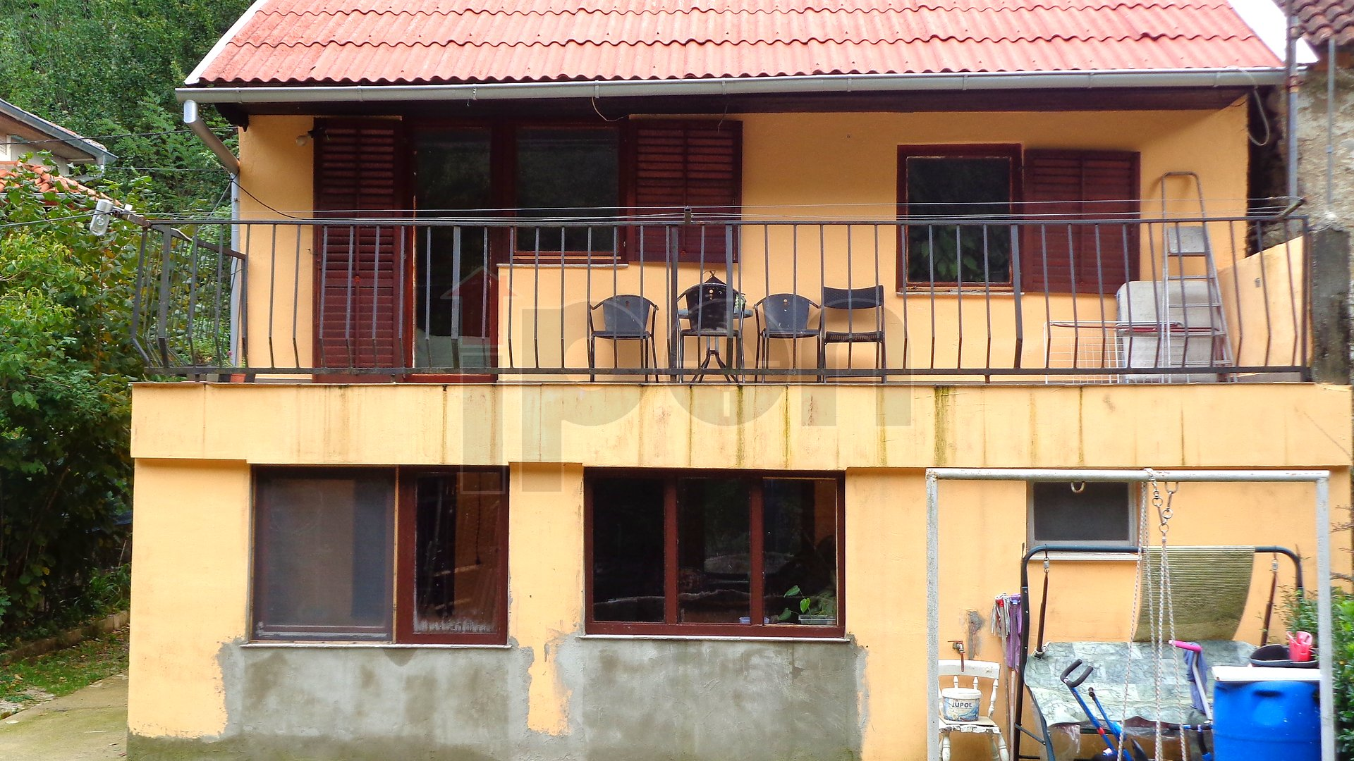 House, 90 m2, For Sale, Dražice