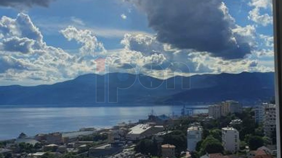 Apartment, 88 m2, For Sale, Rijeka - Turnić