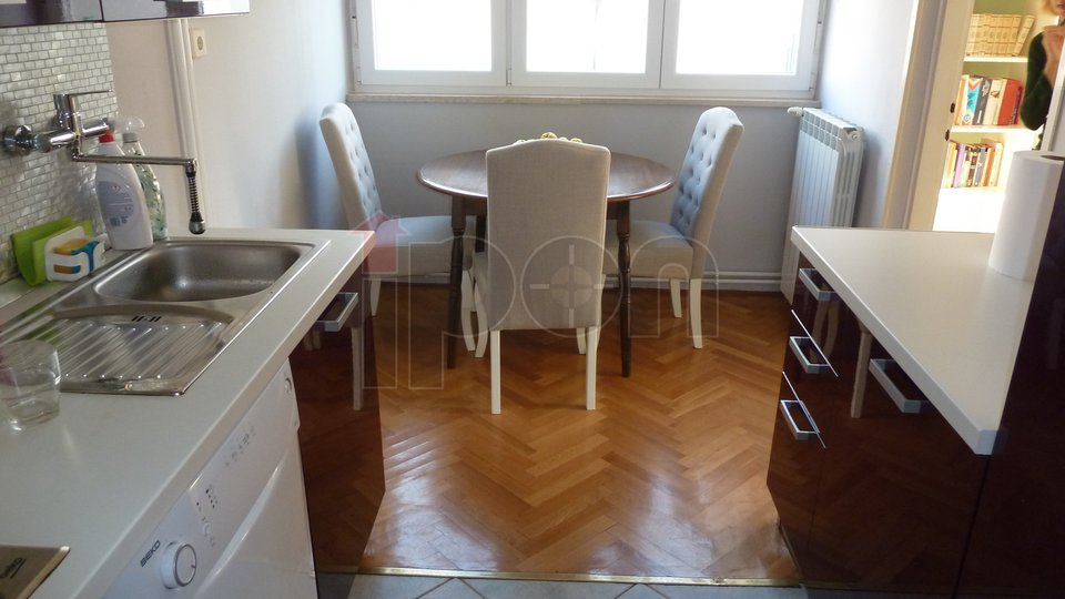 Apartment, 58 m2, For Sale, Rijeka - Gornja Vežica